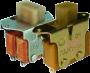 Переключатели движковые ПДМ1-1М, ПДМ2-1М