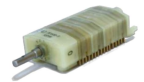 Переключатель галетный ПГ600