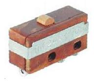 Микропереключатели ПМ24
