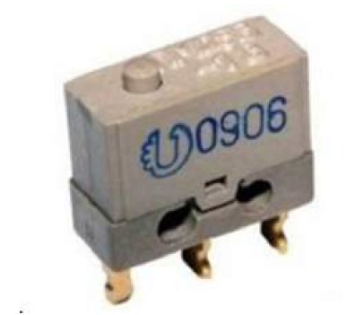 Микропереключатели ПМ25Б