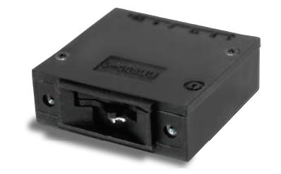 Переключатель программный поворотный ПП600-1